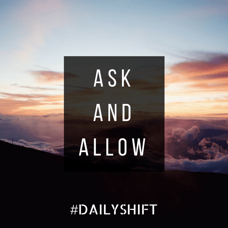 Daily Shift - Allow