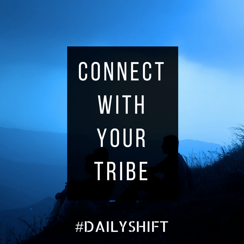 Daily Shift - Connect