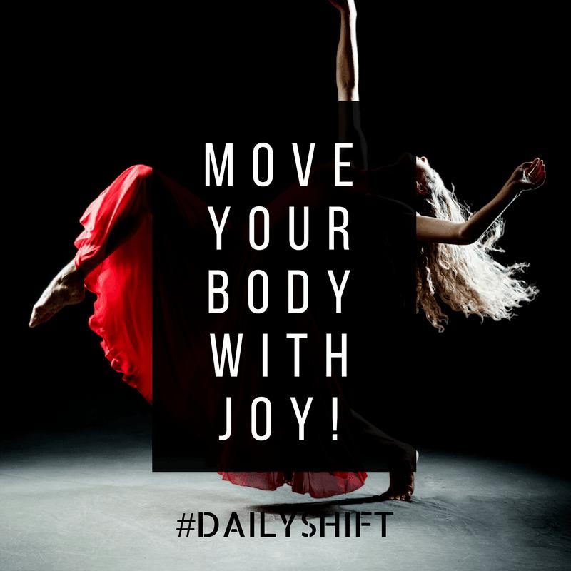 Daily Shift - Move