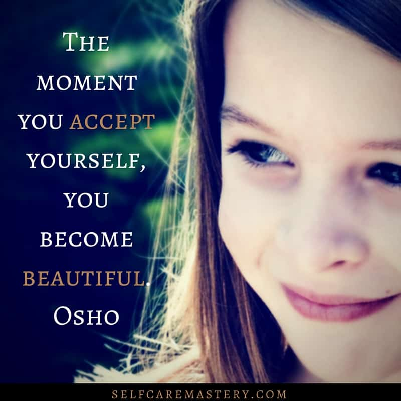 Osho - Self Acceptance