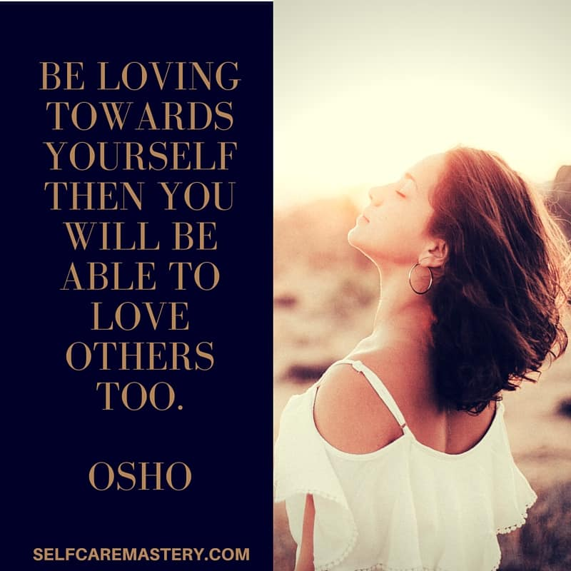 Osho - Self Love