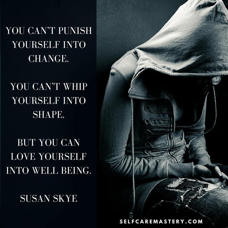Susan Skye - Well Being