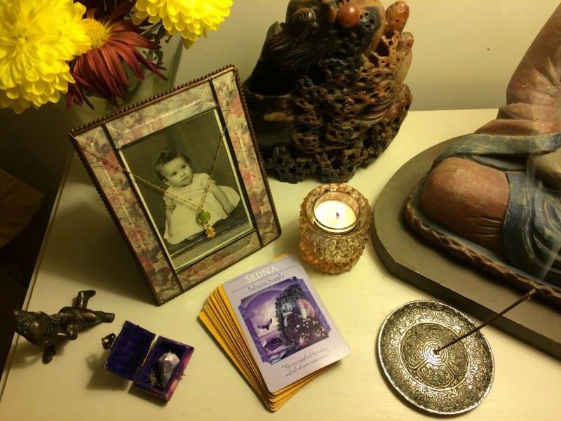 Self Care Ritual